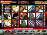 fruitautomaten gratis Blade CryptoLogic