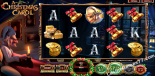 fruitautomaten gratis Christmas Carol Betsoft