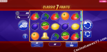 fruitautomaten gratis Classic7Fruits MrSlotty