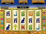 fruitautomaten gratis Cleopatra's Gold RealTimeGaming