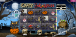fruitautomaten gratis Crazy Halloween MrSlotty