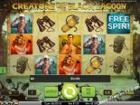 fruitautomaten gratis Creature from the Black Lagoon NetEnt