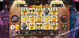 fruitautomaten gratis Emoji Slot MrSlotty