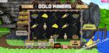 fruitautomaten gratis Gold Miners MrSlotty