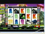 fruitautomaten gratis Hulk-Ultimate Revenge CryptoLogic