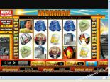 fruitautomaten gratis Iron Man CryptoLogic