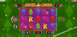 fruitautomaten gratis Joker Cards MrSlotty