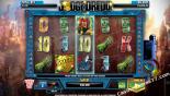 fruitautomaten gratis Judge Dredd NextGen