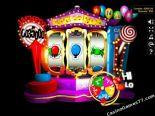 fruitautomaten gratis Lucky Go Round Slotland