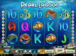 fruitautomaten gratis Pearl Lagoon Play'nGo