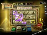 fruitautomaten gratis Pyramid Plunder Slotland