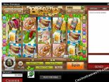 fruitautomaten gratis Roll out the Barrels Rival