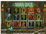 fruitautomaten gratis Taboo Spell Genesis Gaming