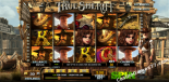 fruitautomaten gratis The True Sheriff Betsoft