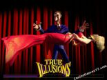 fruitautomaten gratis True Illusions Betsoft