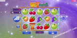 fruitautomaten gratis Wild7Fruits MrSlotty
