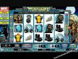 fruitautomaten gratis Wolverine CryptoLogic